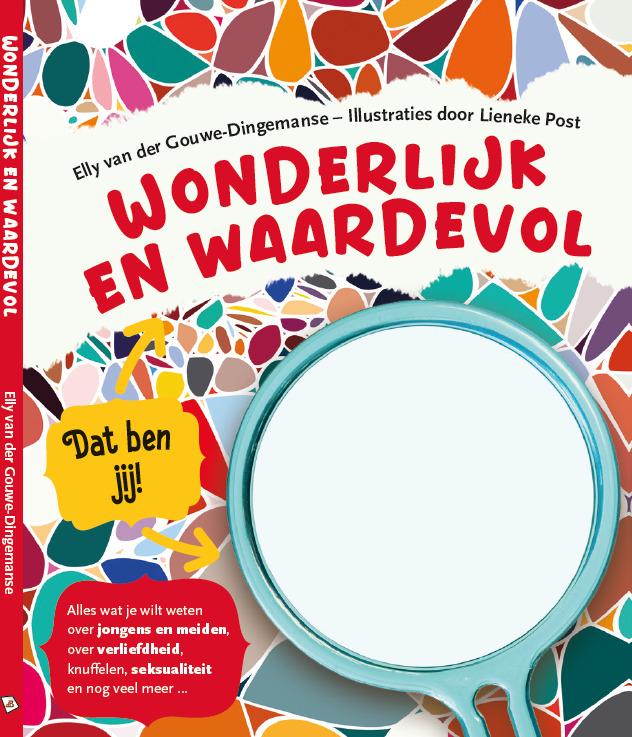 Cover Wonderlijk en waardevol